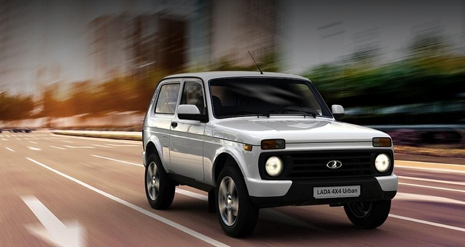 Автомобили Lada привлекли Грецию