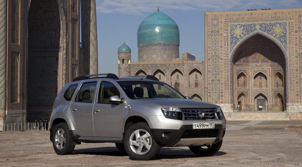 Подешевение Renault Duster в России