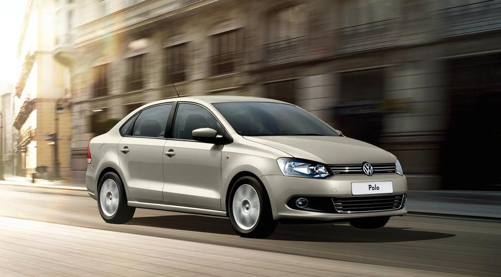 В Калуге запущено производство двигателей Volkswagen