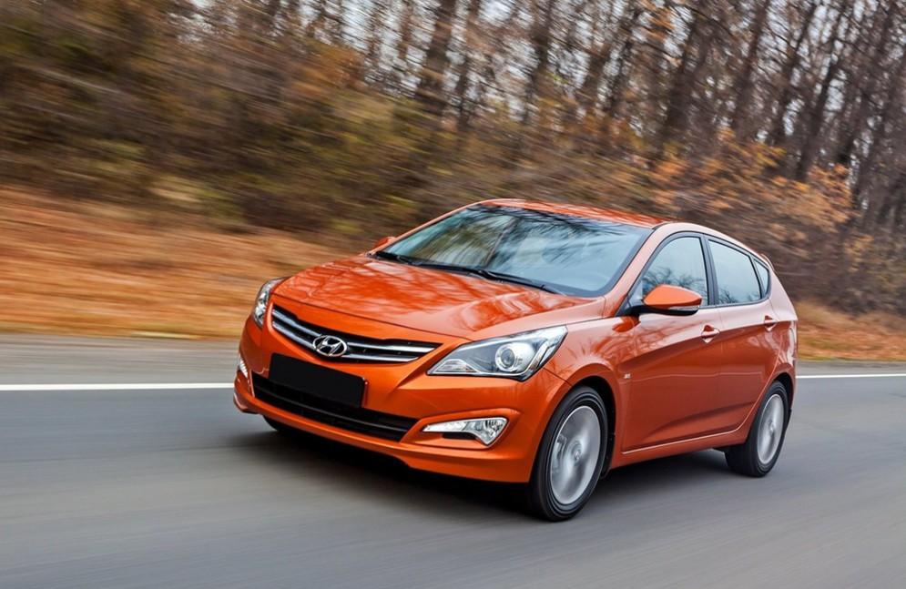 Hyundai повышает цены в России