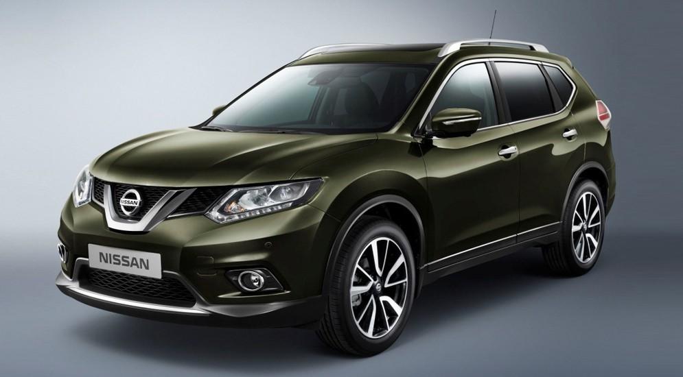 Автомобили Nissan, которые выпускаются в Санкт-Петербурге, могут пустить на экспорт