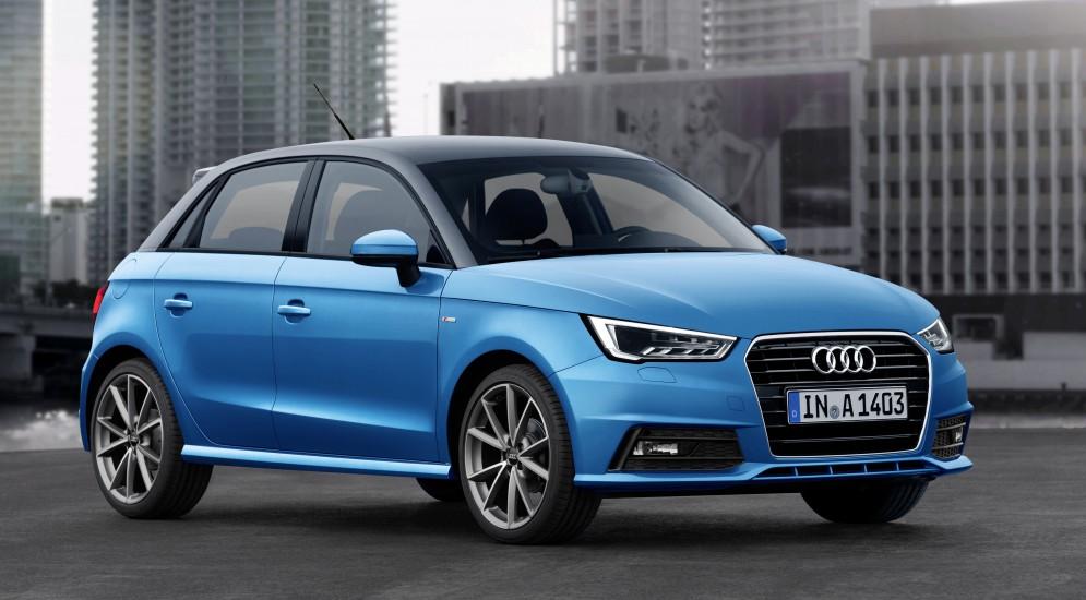 Известна новая стоимость Audi A1
