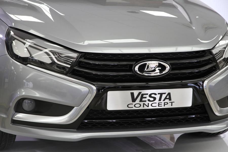 Продажи Lada должны увеличиться из-за ухода компаний