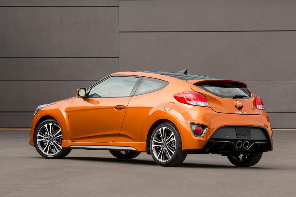 Компания Hyundai привезла в Россию новые модели