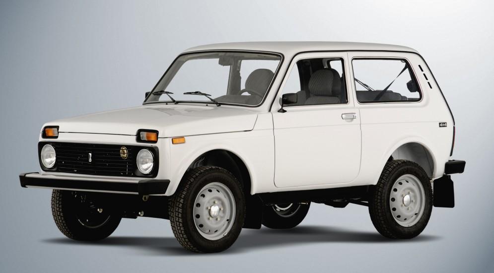 Европейские стандарты применят к автомобилям Lada