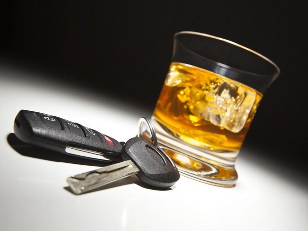 Пьяных водителей решили наказывать сильнее