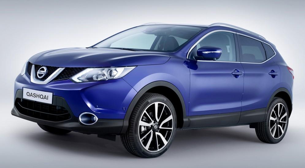 Компания Nissan решила не трогать цены в России