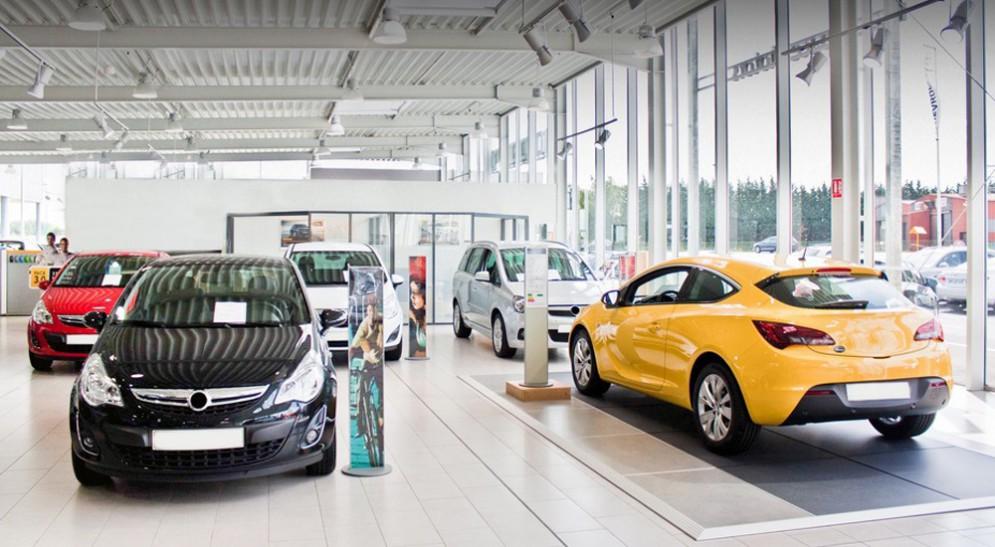 Автоконцерн GM может вернуться в Россию