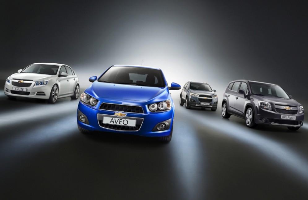 Компании Opel и Chevrolet о российском авторынке