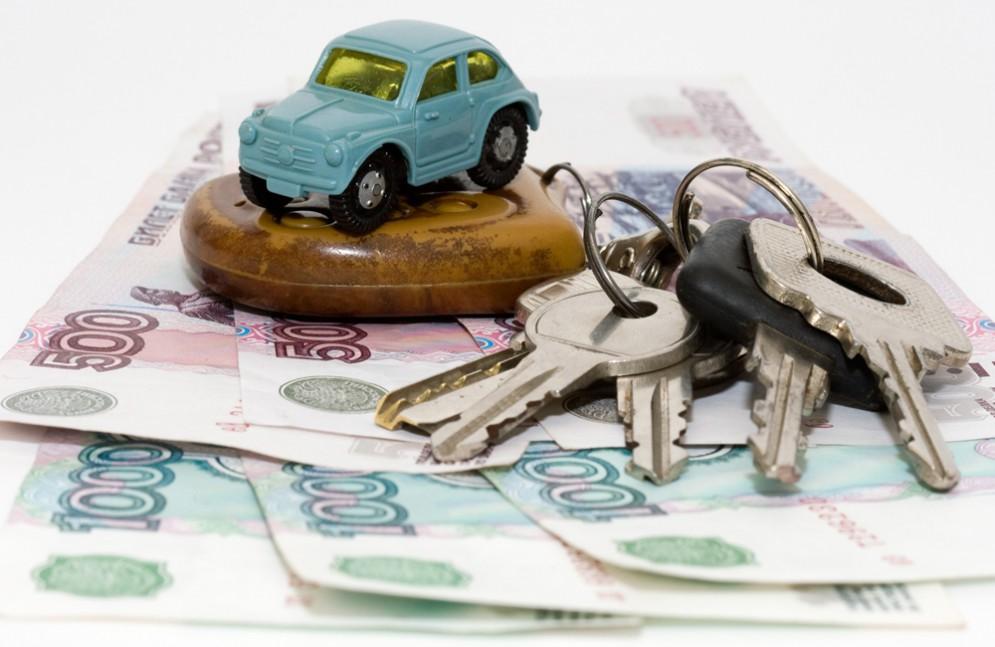 2014 год: рекорд по автокредитам