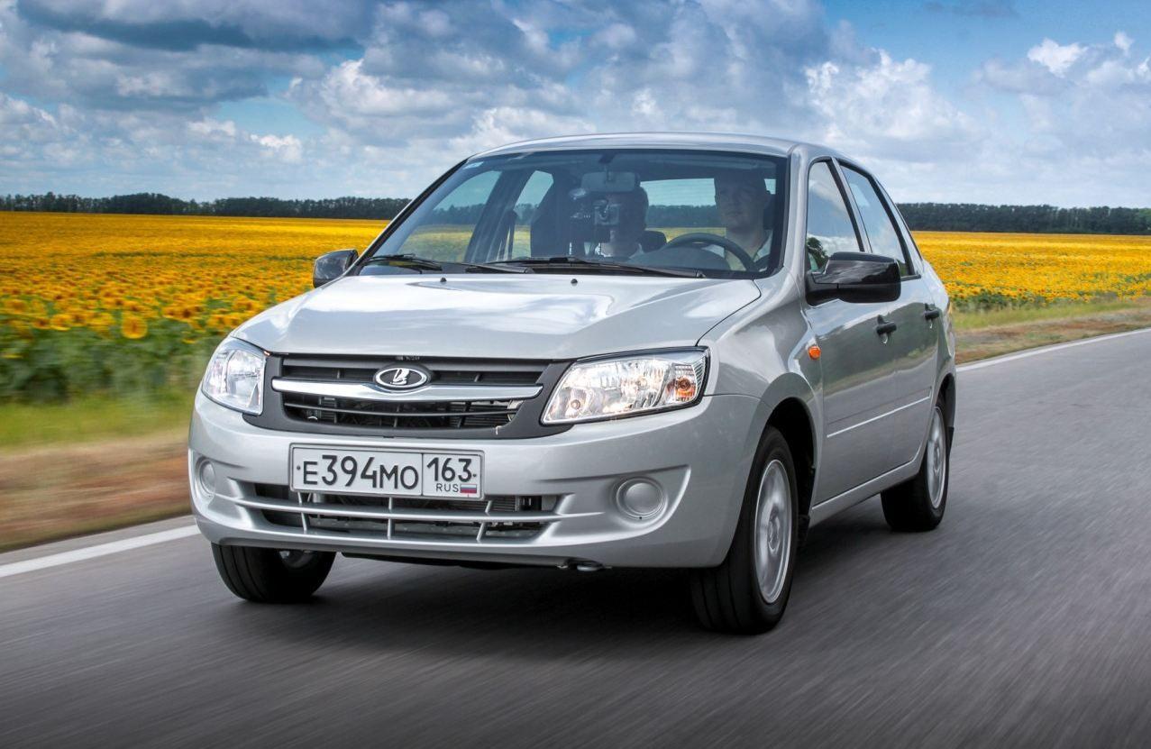 Компания ИжАвто заявила о производстве Lada Granta