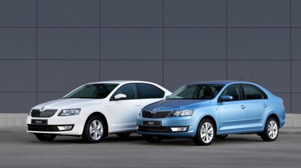Компания Skoda о новых версиях автомобилей