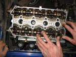 Форсированный двигатель ваз