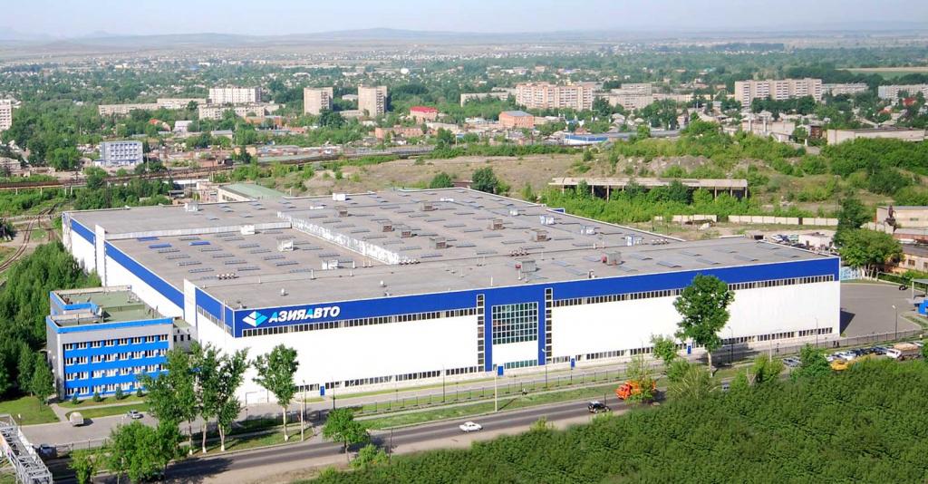 В Казахстане могут начать сборку Vestы и  Xray
