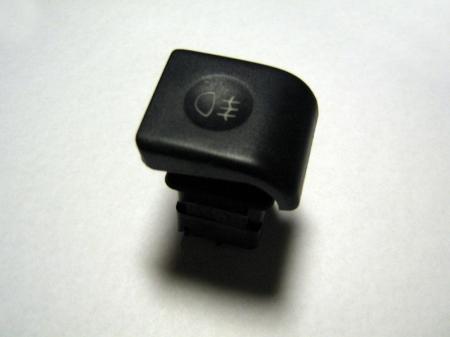 Кнопка включения противотуманных фар