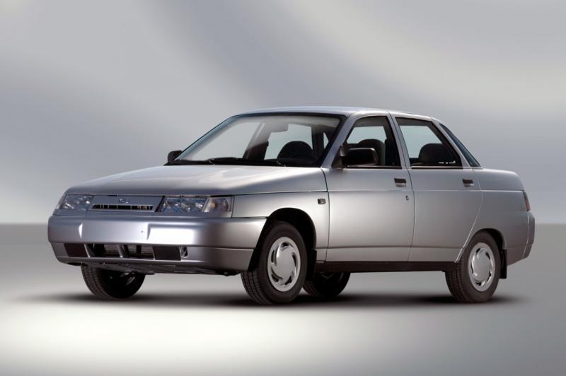 Ремонт и замена замка зажигания автомобиля ВАЗ 2110—2112