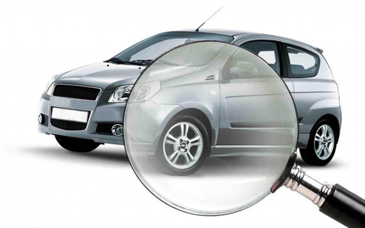 Как купить автомобиль с пробегом?