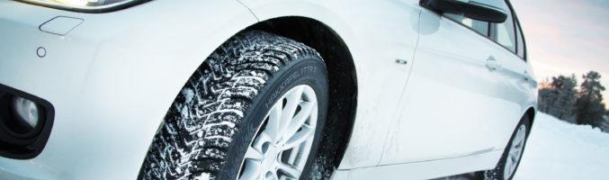 Безопасность вождения зимой