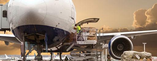 авиаперевозки грузов шереметьево