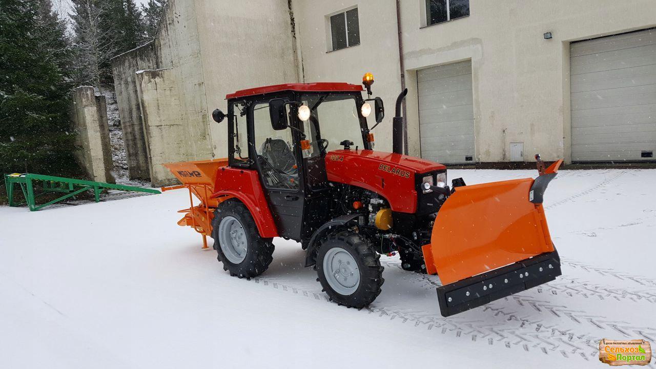 Надежный трактор Беларус-320, где подобрать к нему запчасти?