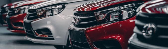 бюджетные авто 2020