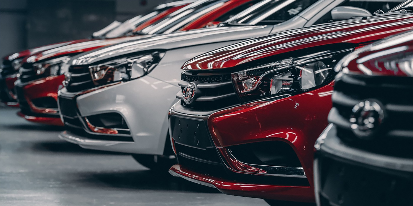 На какие автомобили падает выбор населения в наши дни