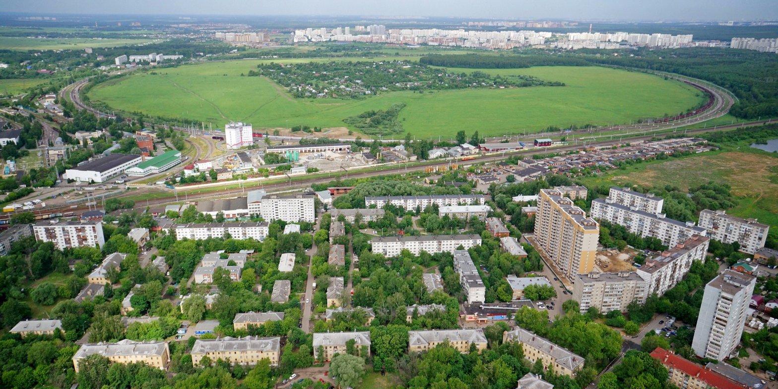 Почему в Новой Москве перестали покупать жилье в новостройках.
