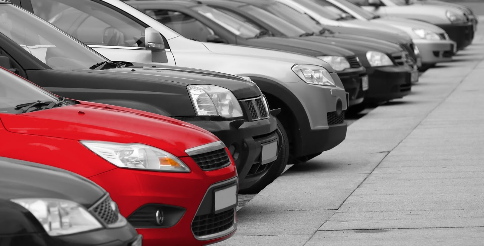 Что делать если вам понадобился легковой автомобиль в прокат