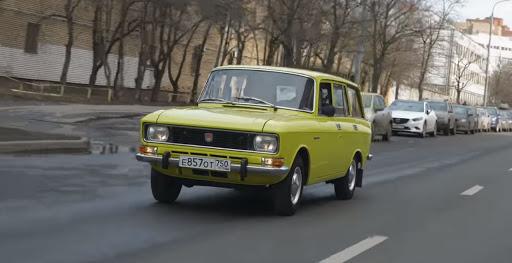 Где можно выгодно приобрести запчасти на Москвич