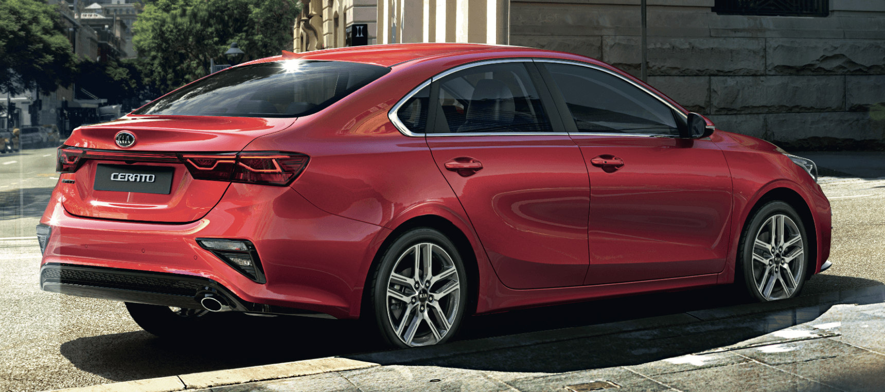 Чем выгоден прокат бюджетных авто как Kia Cerato
