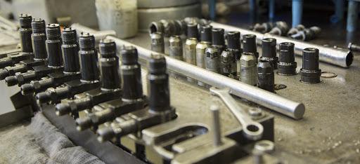 Ремонт форсунок дизельных двигателей