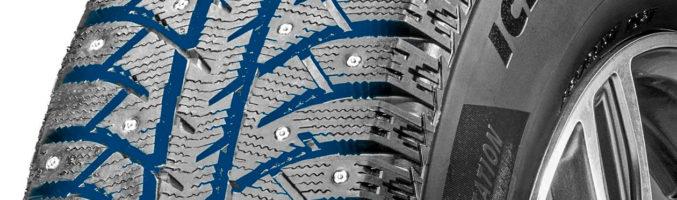 зимние шины от Bridgestone