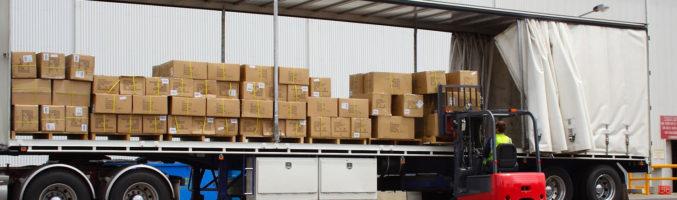 перевозка грузов от 0,5 до 20 тонн