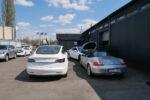 Подготовка к сертификации автомобилей из Европы и Америки