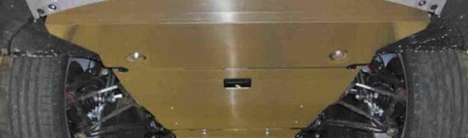 Система защиты моторного отсека