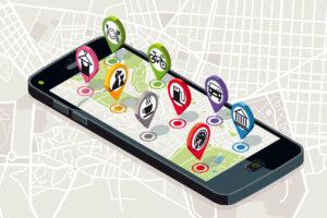 Важность навигационных сервисов для автомобилей