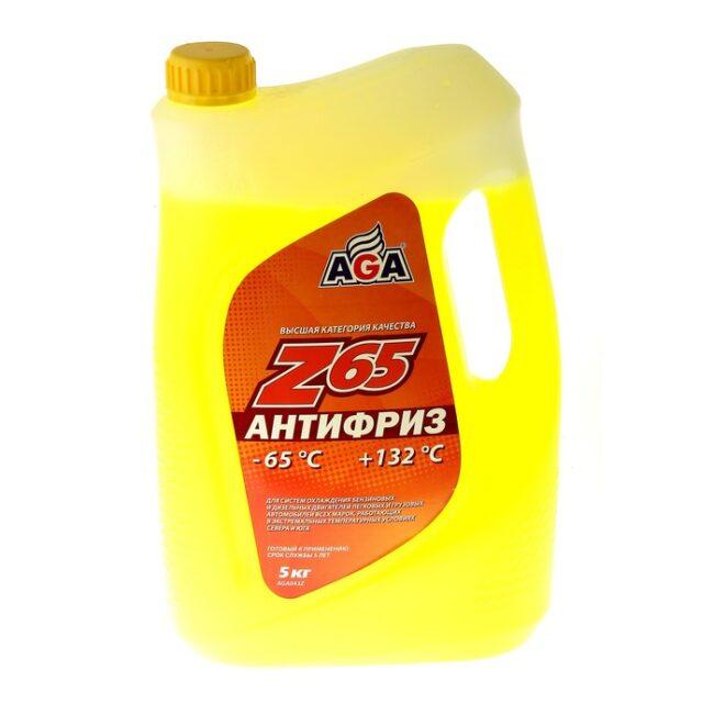 AGA Z65 5L