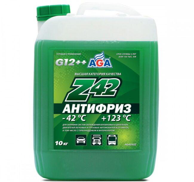 AGA Z42 10L