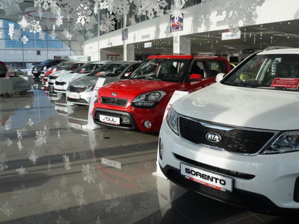 Автомобили марки Киа: их преимущества и особенности